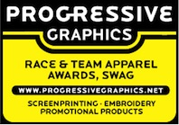 Sponsor Progressive Graphics