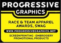 Sponsor Progressive Graphics