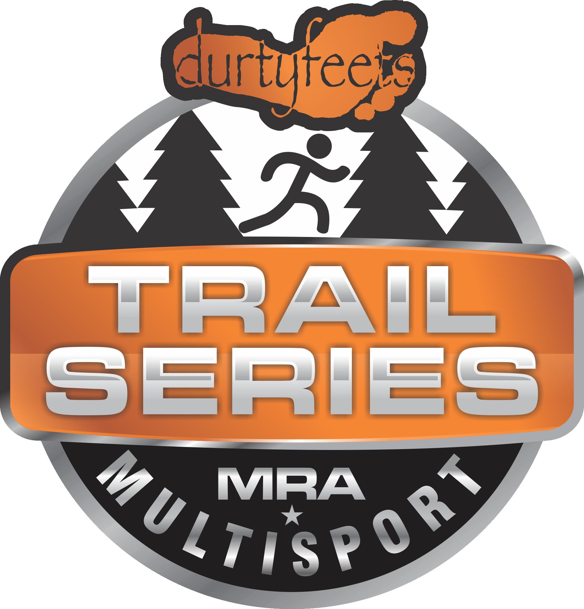 Sponsor durtyfeets Trail Series