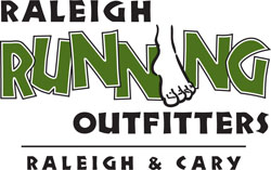 Sponsor Raleigh Running Outfitters