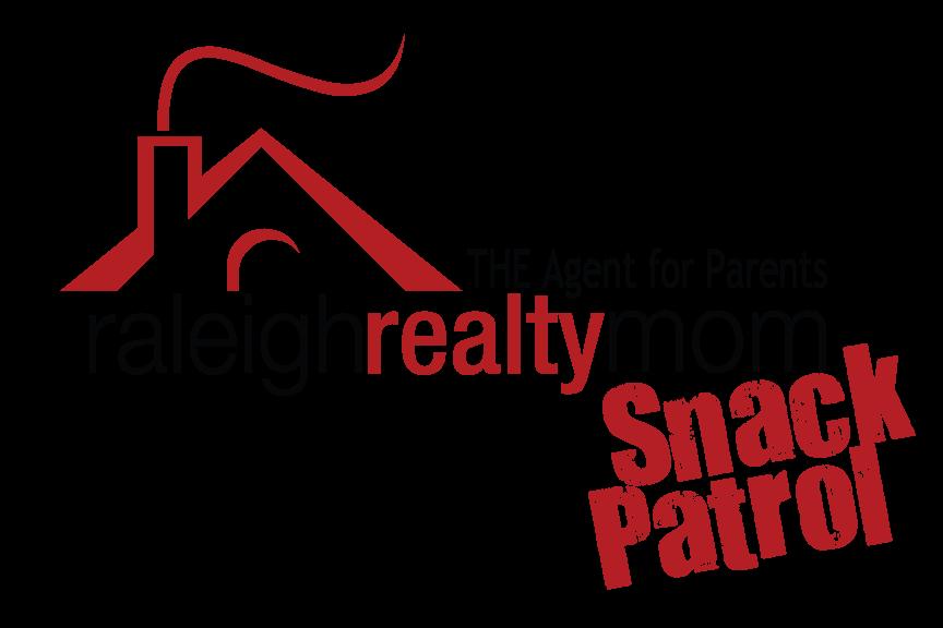 Sponsor Raleigh Realty Mom Snack Patrol