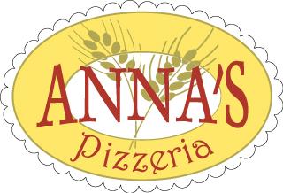 Sponsor Anna's Pizzeria