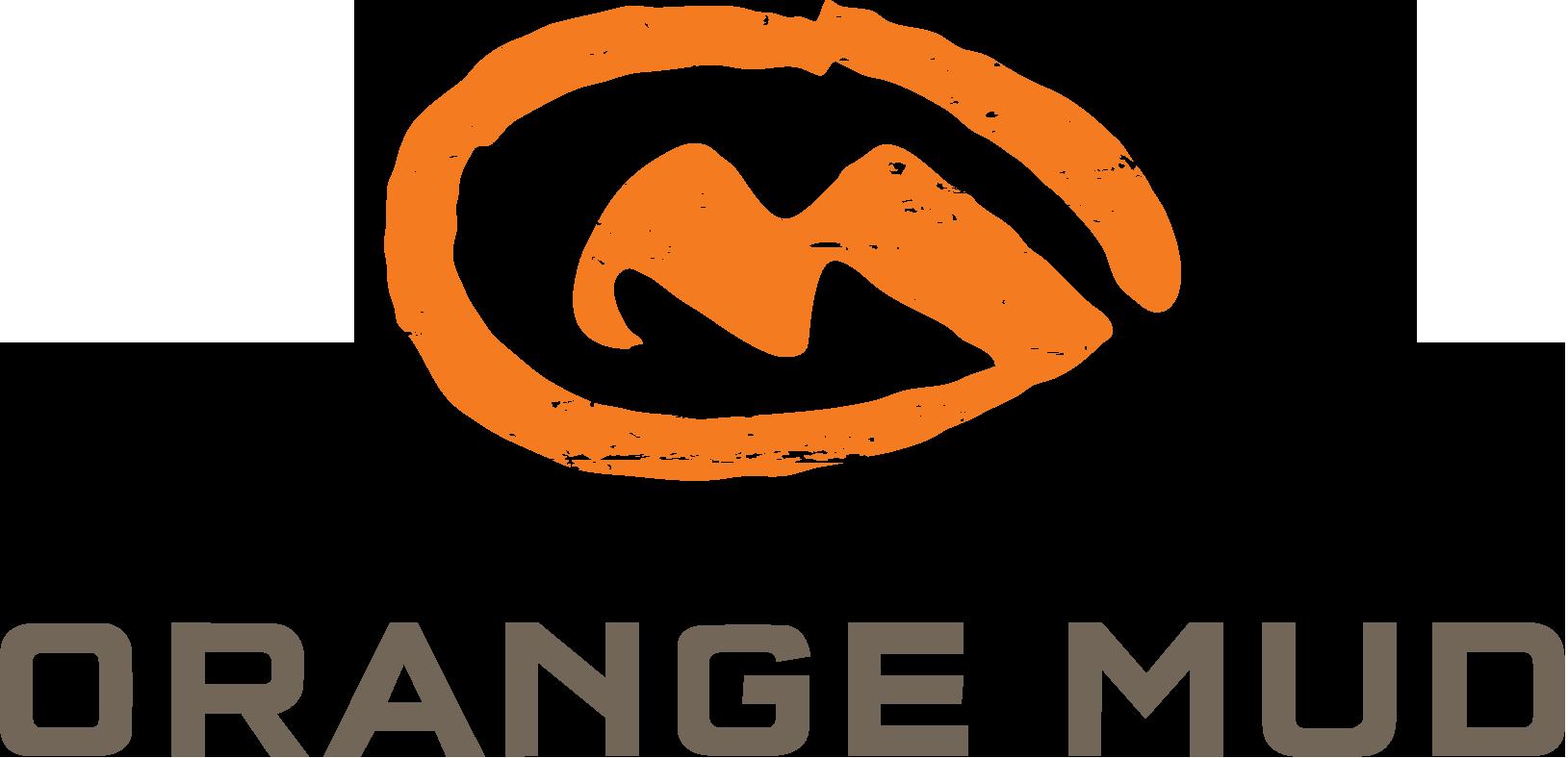 Sponsor Orange Mud