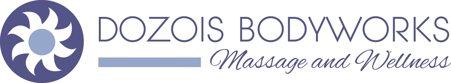 Sponsor Dozois BodyWorks Massage Therapy
