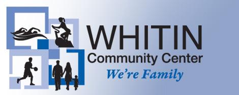 Sponsor Whitin Community Center