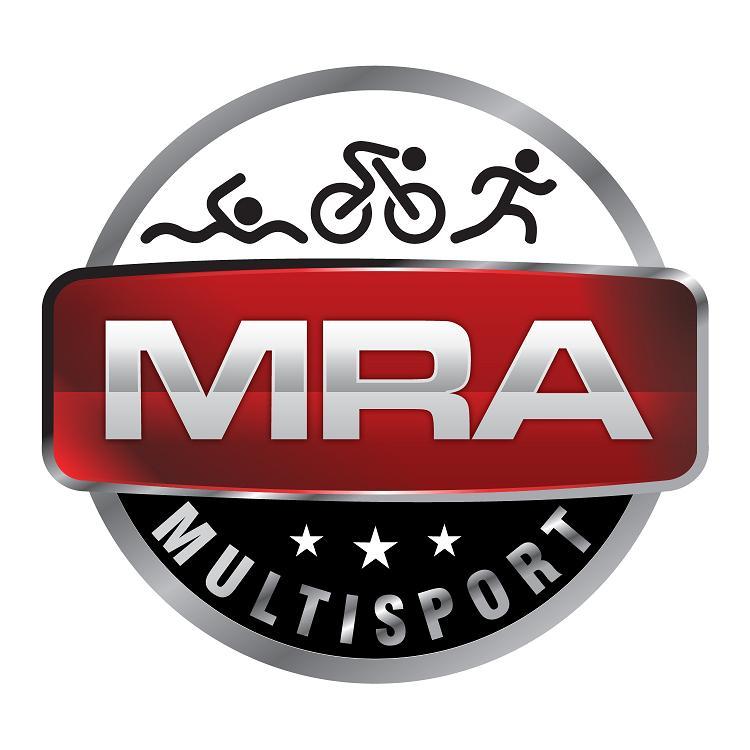 Sponsor MRA Multisport - Events, Coaching & Training