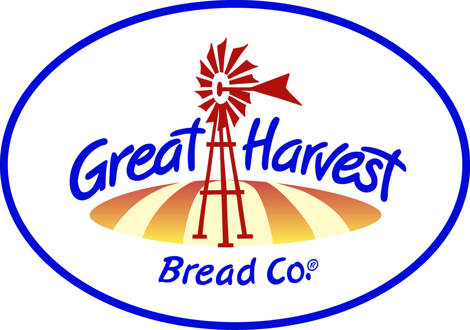 Sponsor Great Harvest Bread Co.