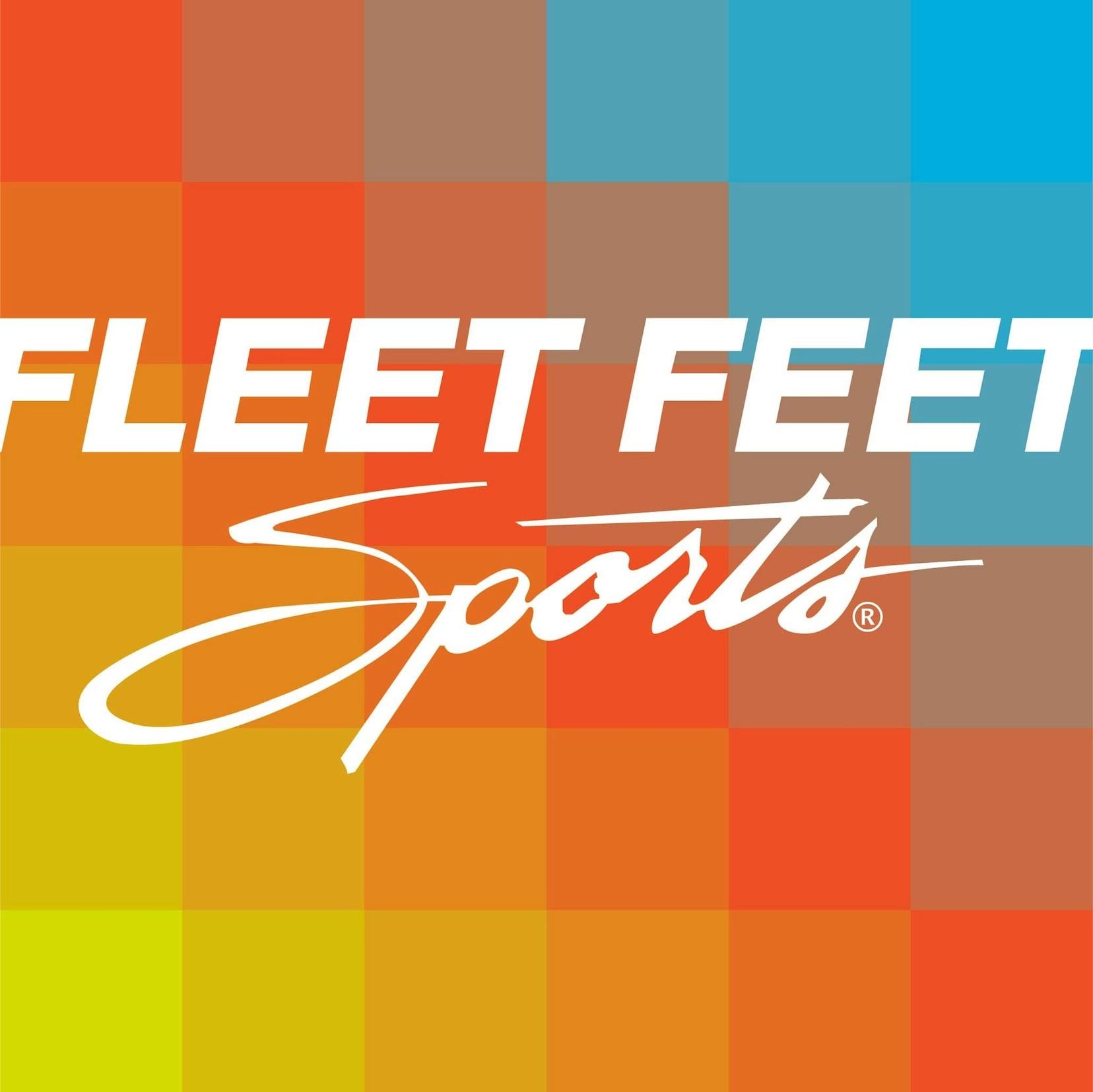 Sponsor Fleet Feet Raleigh