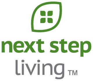 Sponsor Next Step Living