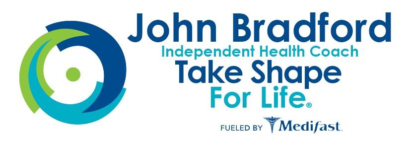 Sponsor John Bradford: Take Shape for Life