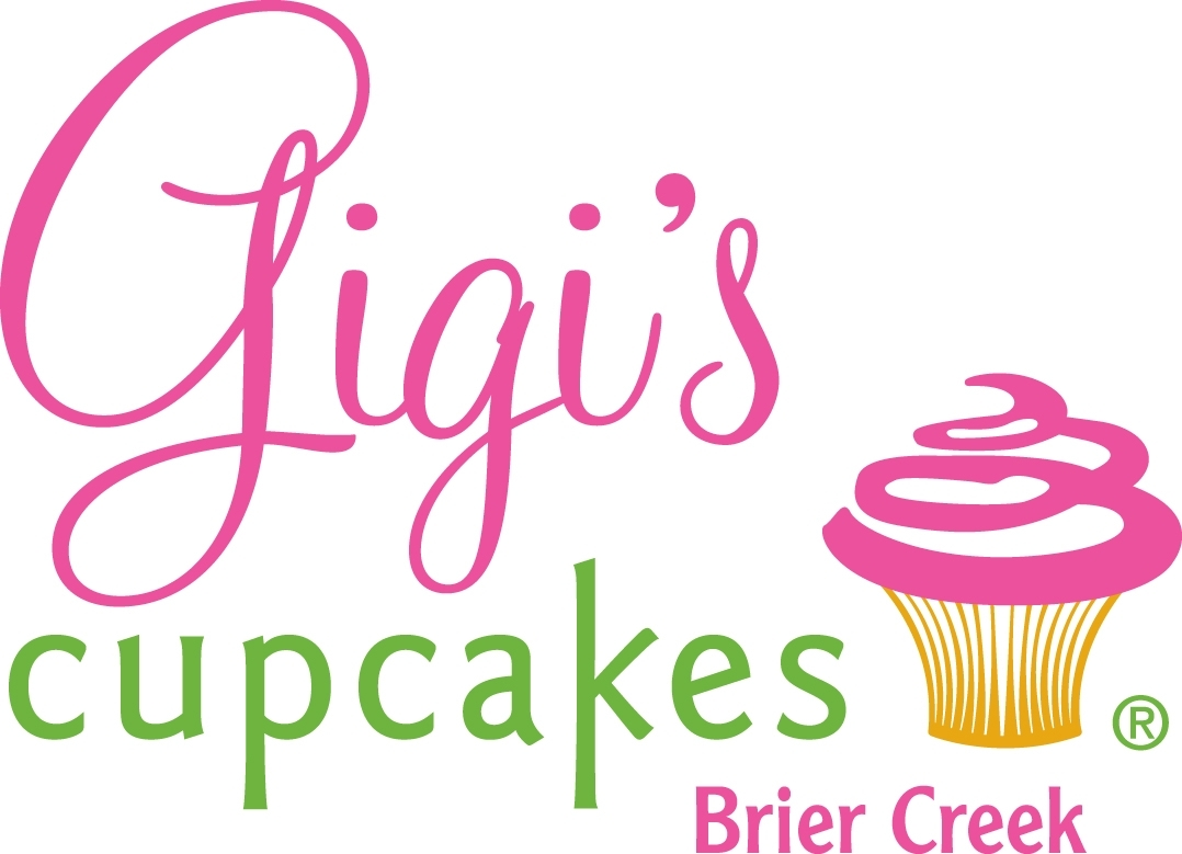 Sponsor Gigi's Cupcakes of Brier Creek
