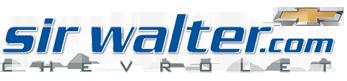 Sponsor Sir Walter Chevrolet