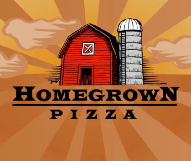 Sponsor Homegrown Pizza