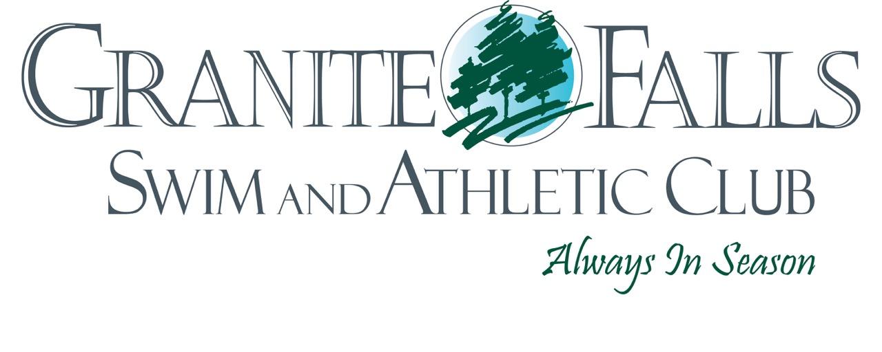 Sponsor Granite Falls Swim and Athletic Club