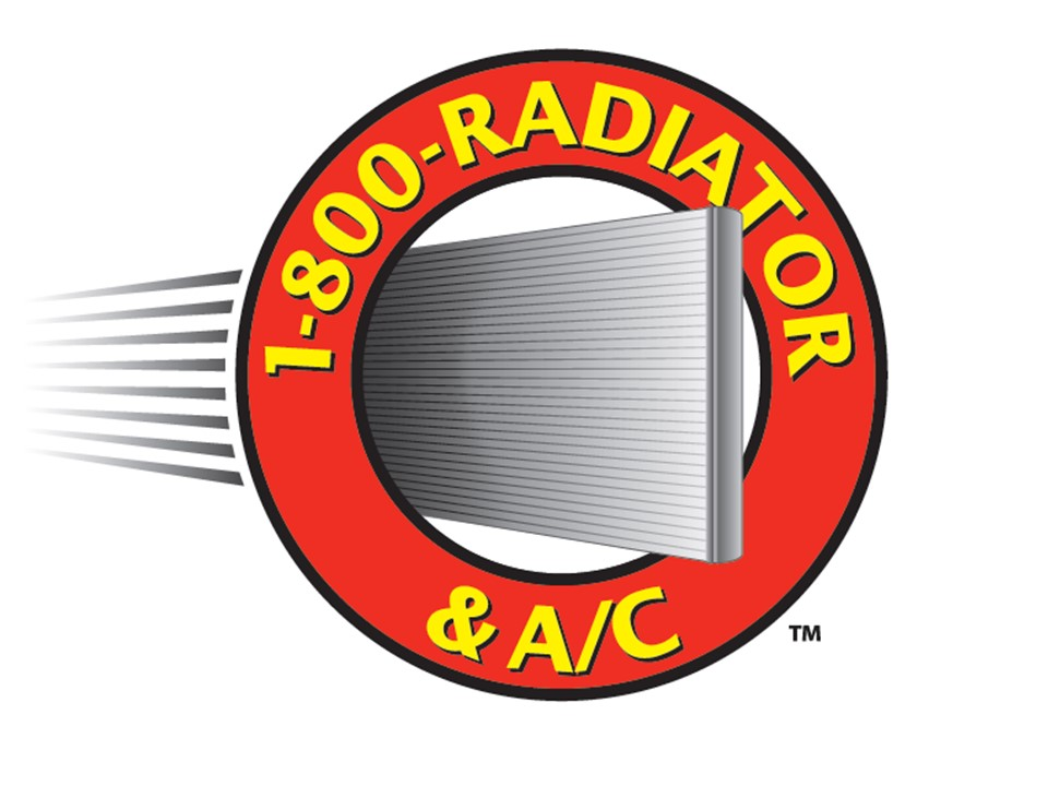 Sponsor 1-800 Radiator