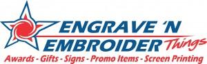 Sponsor Engrave 'N Embroider Things