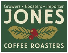 Sponsor Jones Coffee
