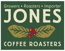 Sponsor Jones Coffee