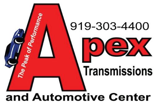 Sponsor Apex Transmission