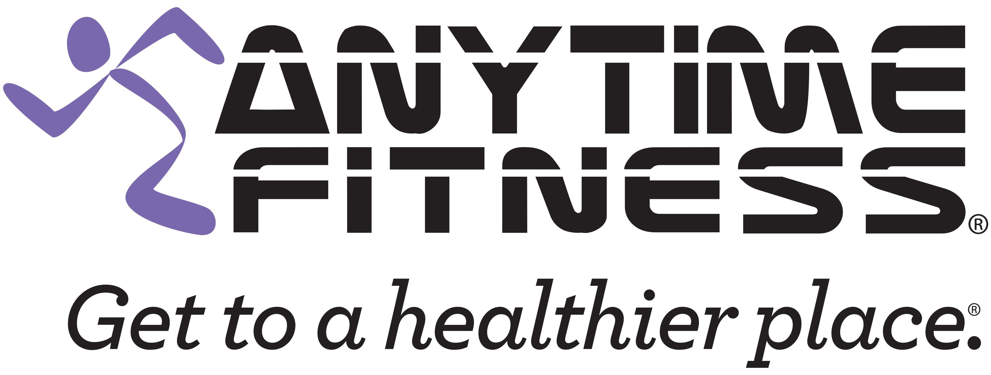 Sponsor Anytime Fitness