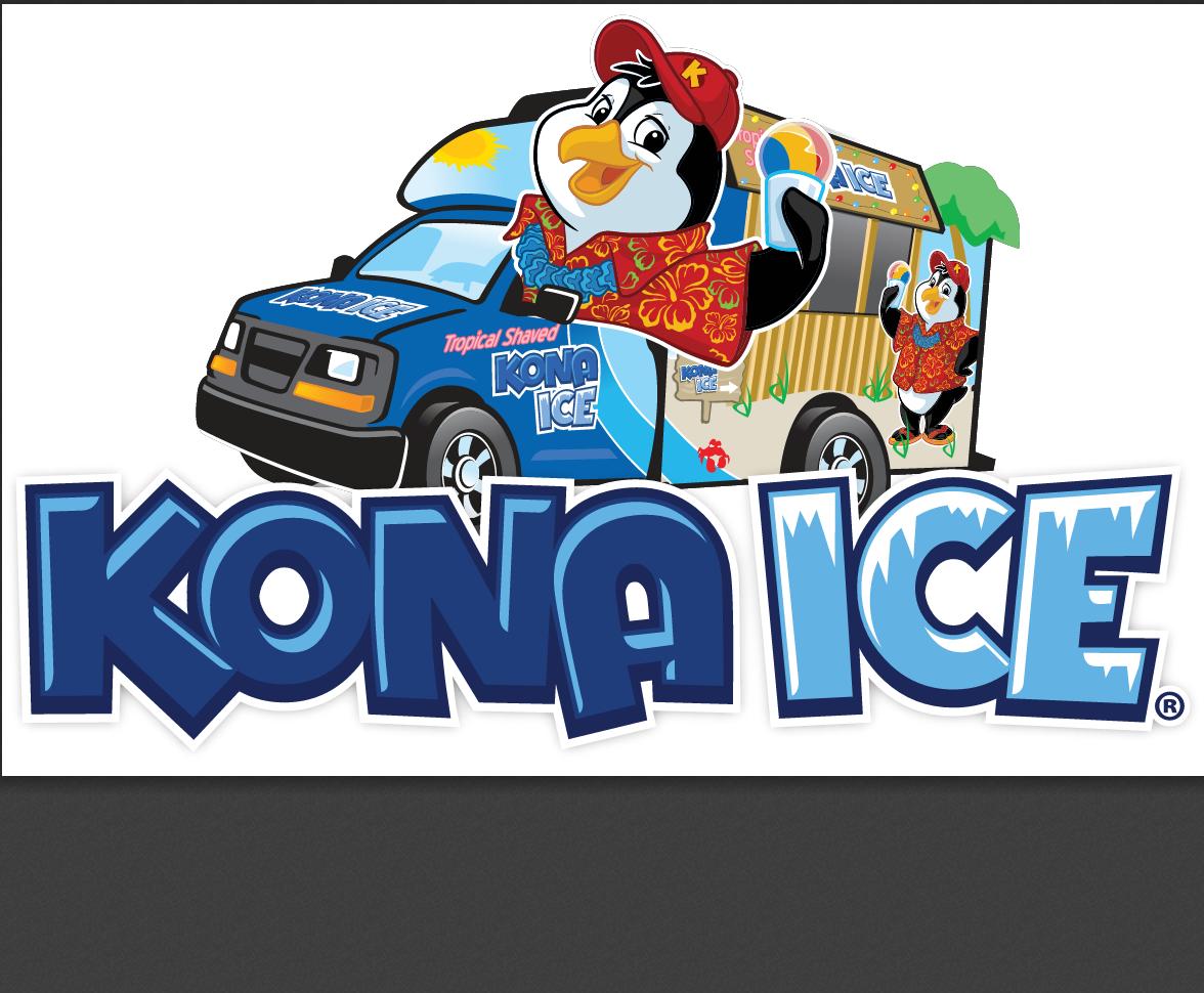 Sponsor Kona Ice