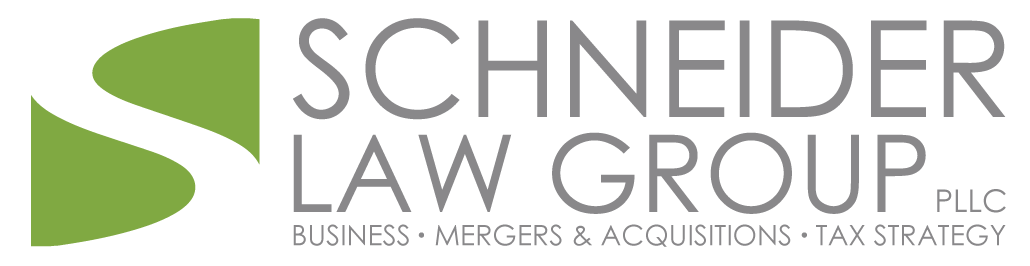 Sponsor Schneider Law Group
