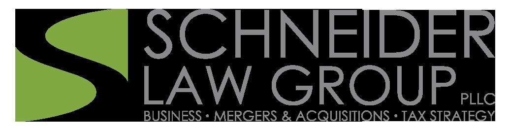 Sponsor Schneider Law Group
