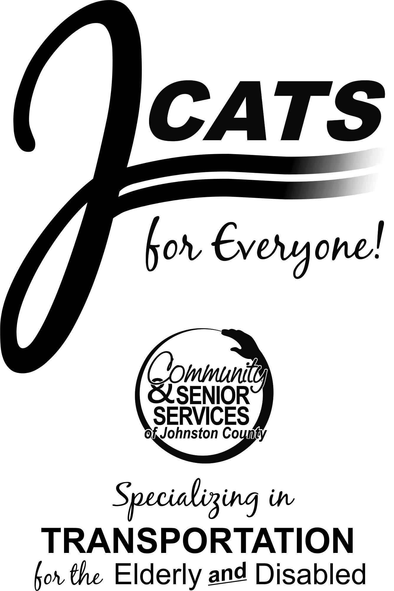 Sponsor JCATS