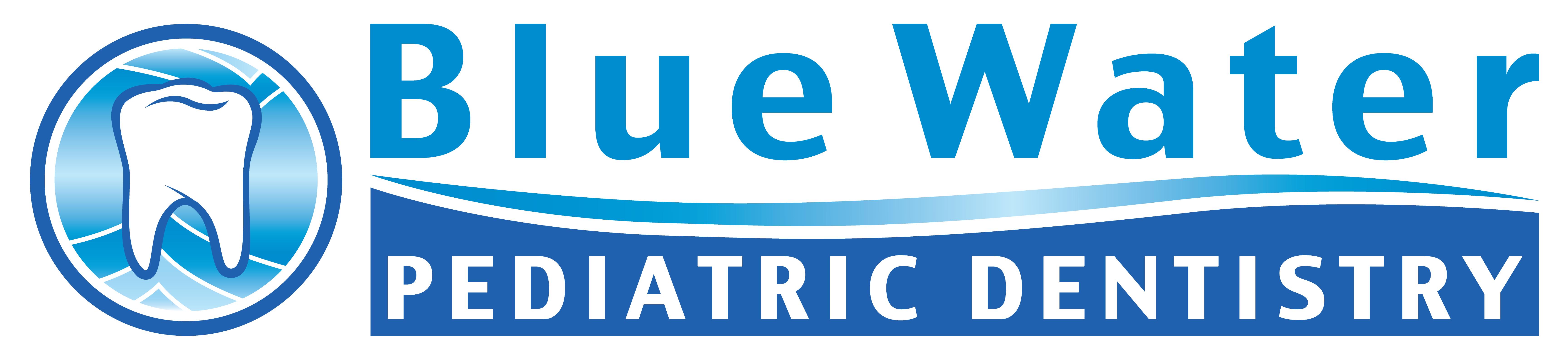 Sponsor Blue Water Pediatric Dentistry