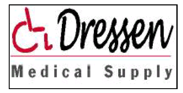 Sponsor Dressen Medical Supply, Inc.