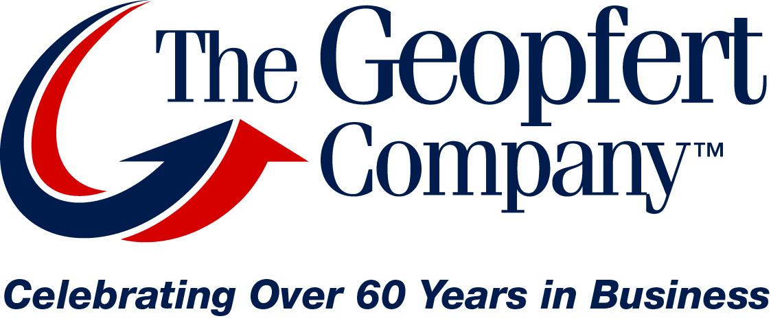 Sponsor The Geopfert Company