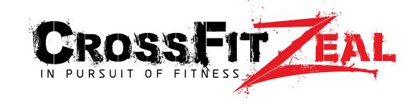 Sponsor CrossFit Zeal