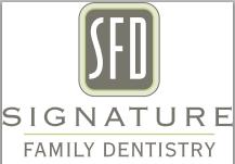 Sponsor Signature Family Dentistry