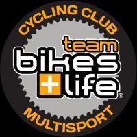 Sponsor Team Bikes + Life Cycling and Multisport Club