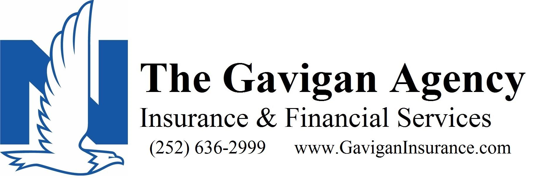 Sponsor The Gavigan Agency