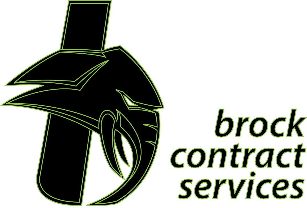Sponsor Brock Contract Services