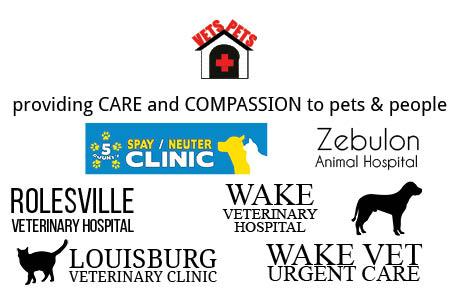 Sponsor Vet Pets