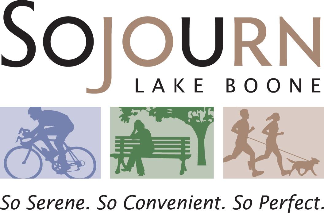 Sponsor Sojourn Lake Boone Apartment Homes