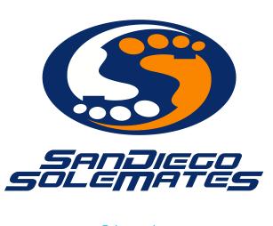 Sponsor San Diego SoleMates