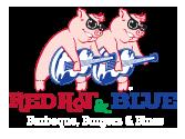 Sponsor Red Hot & Blue