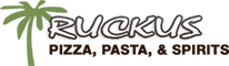 Sponsor Ruckus Pizza, Pasta and Spirits