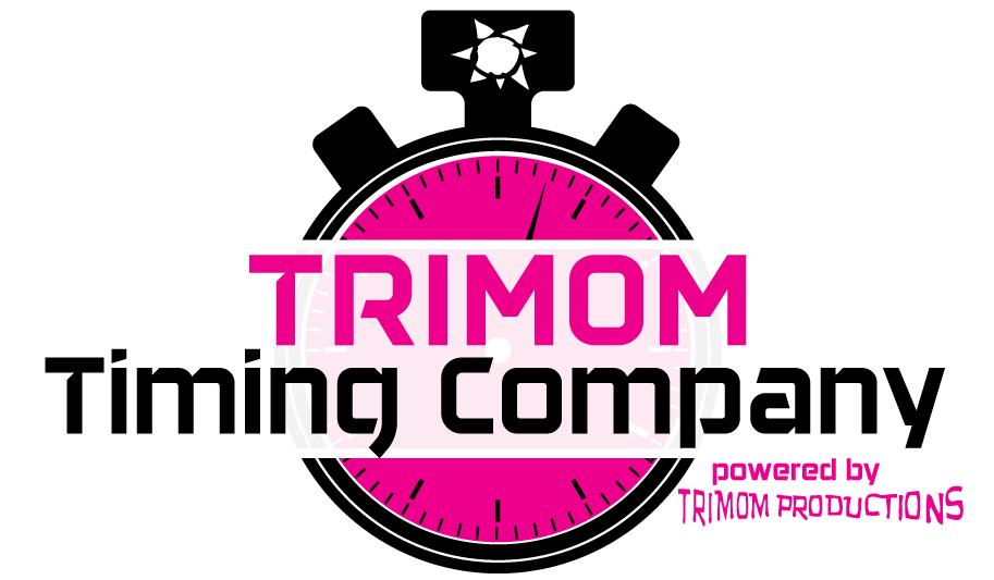 Sponsor TRIMOM Timing Company