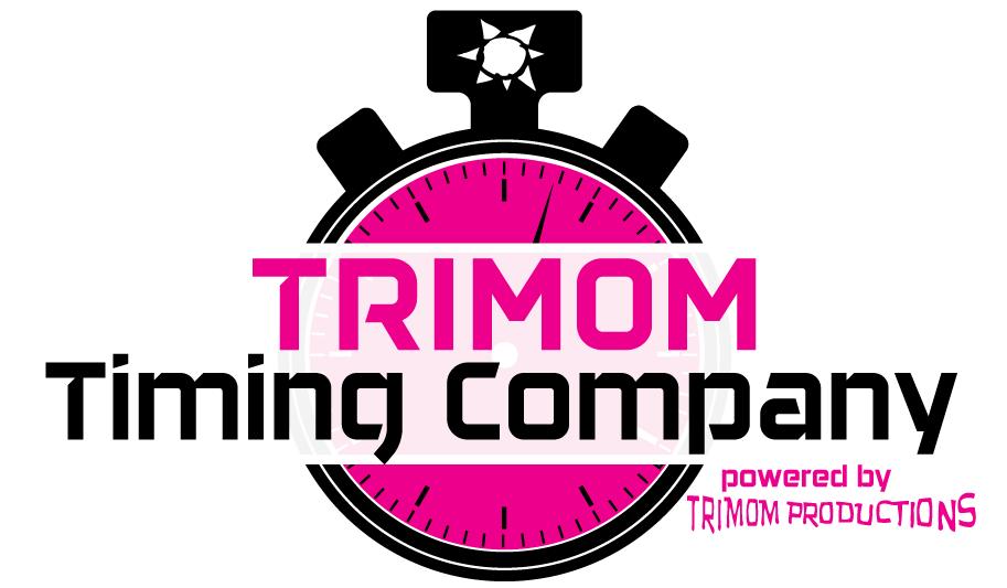 Sponsor TRIMOM Timing Company