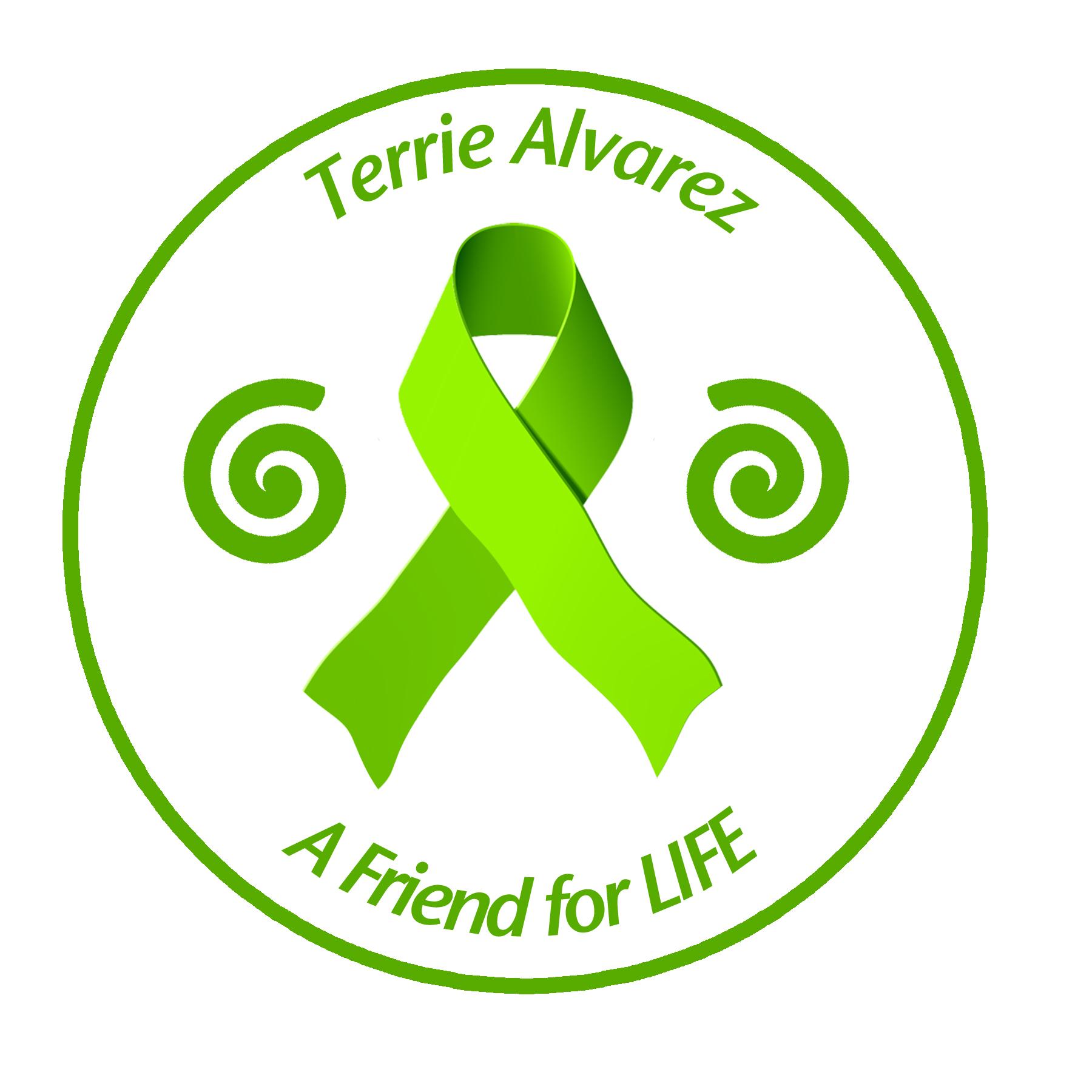 Sponsor Terrie Alvarez