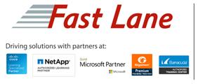 Sponsor Fast Lane