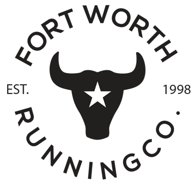 Sponsor Fort Worth Running Company