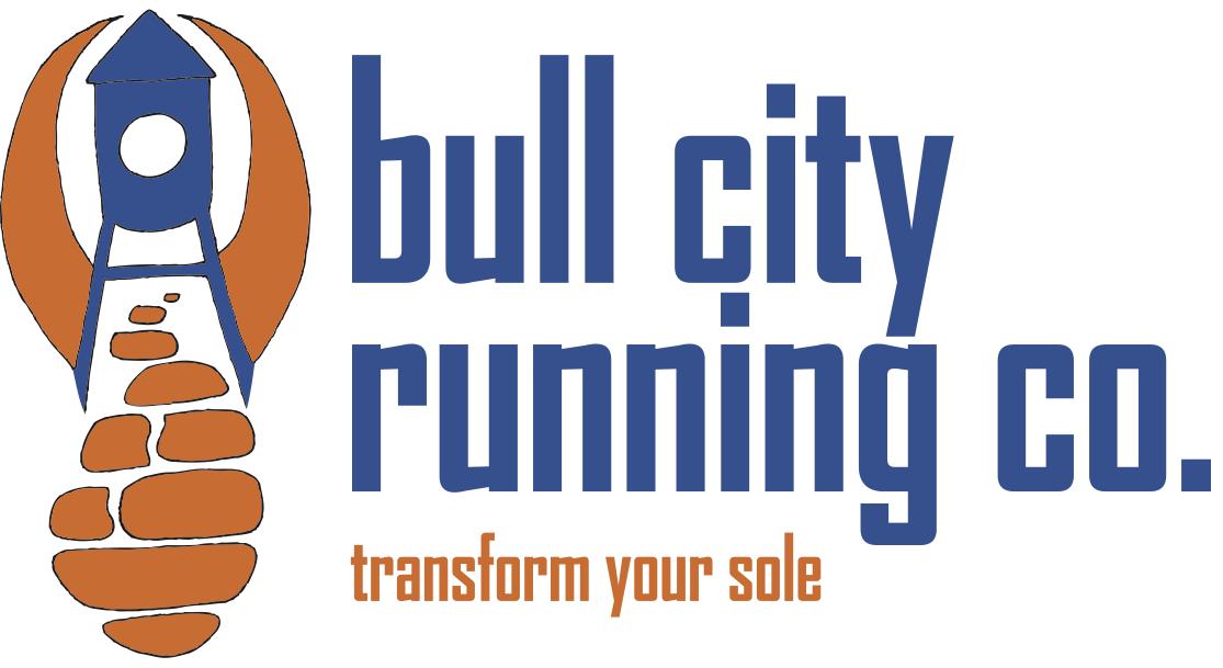 Sponsor Bull City Running Company
