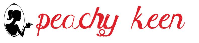 Sponsor Peachy Keen