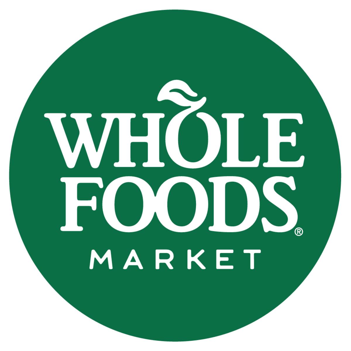 Sponsor Whole Foods