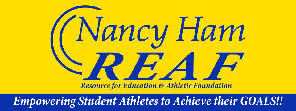 Sponsor Nancy Ham REAF